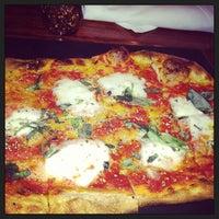 Photo taken at Serious Pie by Jennifer L. on 9/7/2013