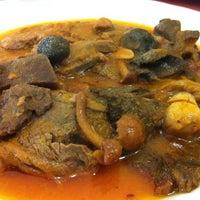 Photo taken at Restaurant Roca by Albert H. on 10/12/2012