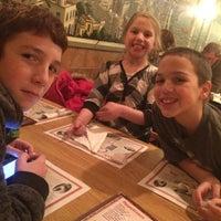 Photo taken at Naples Pizza by Danielle E. on 2/20/2015