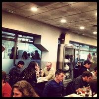 Photo taken at Zhou Yulong (El Restaurante Chino de Plaza de España) by Juan Pedro M. on 12/22/2012