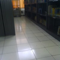 Photo taken at Badan Perpustakaan, Arsip dan Dokumentasi Provinsi Sumatera Utara by ramadhan s. on 3/21/2013