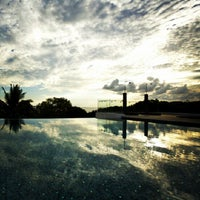 Photo taken at Amara Sanctuary Resort by selfisk on 9/14/2012