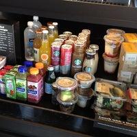 Photo taken at Starbucks by Megan S. on 5/3/2013