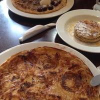 Photo taken at Will's Pancake House by Nanda D. on 2/16/2014