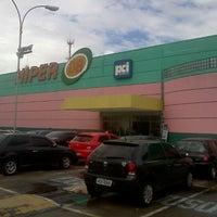 Photo taken at Hiper DB by Vladimir S. on 1/30/2013