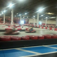 Photo taken at K1 Speed by Renato N. on 9/20/2013