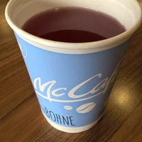 Photo taken at McDonald's by Remco J. on 7/24/2016