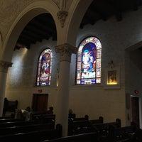 Photo taken at Saint Joseph Cathedral by Jason A. on 3/19/2016