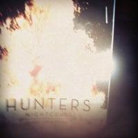 Photo taken at Hunter's Night Club by DaMontae J. on 12/23/2012