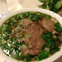 Photo taken at Pho 75 by Rob C. on 12/6/2012