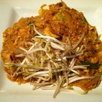 Photo taken at Siam Palace Thai Restaurant by Lauren T. on 4/7/2013