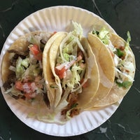 Photo taken at Tortilleria Mexicana Los Hermanos by Brian R. on 5/19/2015