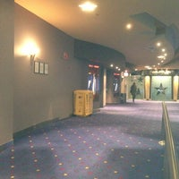 Photo taken at eVent Cinemas by Russell L. on 3/20/2013