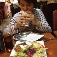 Photo taken at Zurna Kebab by Luis A. on 11/16/2013