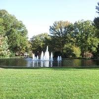 Photo taken at Furman University by David T. on 10/19/2012