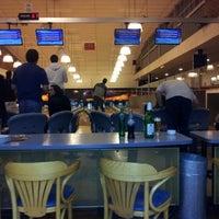 Photo taken at Paloko Bowling by Gismar on 11/18/2012