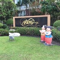 Photo taken at JUNTRA Resort & Hotel by ɴᎯɱείȘⒷⓊⒷⓊ on 1/31/2016