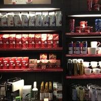 Photo taken at Starbucks by Lily v. on 12/3/2012