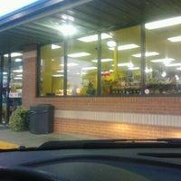 Photo taken at Road Runner (Westside Station) by Shannon H. on 3/6/2013