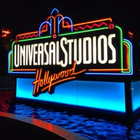 Photo taken at Universal Studios Hollywood by Jamison N. on 2/3/2013