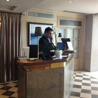 Foto tomada en Hotel Barcelona Duquesa de Cardona por Santi O. el 3/26/2013
