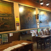 Photo taken at Puempel's Tavern by Kate B. on 1/21/2015