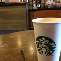 Photo taken at Starbucks by Michael P. on 5/21/2015