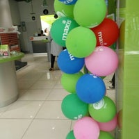 Photo taken at Maxis Centre by Ajai M. on 7/4/2016