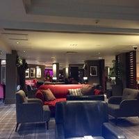 Photo taken at Village Hotel (De Vere) by Mark L. on 12/10/2015