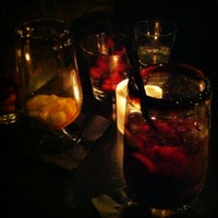 Photo taken at Joya Restaurant & Lounge by Maira on 11/7/2012