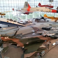 Photo taken at The Museum of Flight by Adam W. on 12/6/2012