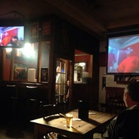Photo taken at Tierney's Irish Pub by Kassandra Boyd on 3/15/2014