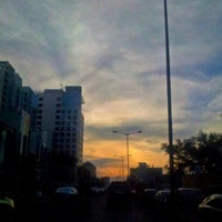 Photo taken at Perwata Tower (CBD Pluit) by Johannes R. on 10/20/2012