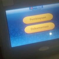 Photo taken at Bank Rakyat by mueh s. on 6/9/2016