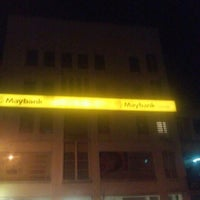 Photo taken at Maybank by mueh s. on 6/20/2016
