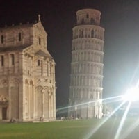 Photo taken at Tower of Pisa by Artur K. on 7/15/2013