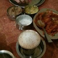 Aryaas Vegetarian Restaurent