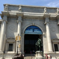 Photo taken at American Museum of Natural History by JoseIsaac C. on 6/23/2013