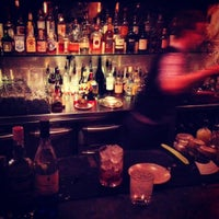 Photo taken at Hix by Andrew T. on 11/3/2012