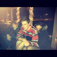 Photo taken at Sigma Alpha Epsilon Fraternity by Alisa D. on 12/2/2012