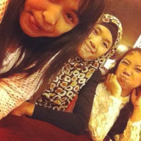 Photo taken at Solaria by Evin R. on 1/9/2013