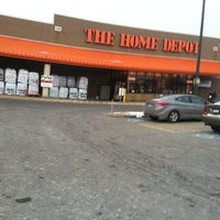 Photo taken at The Home Depot by Emily W. on 2/2/2013