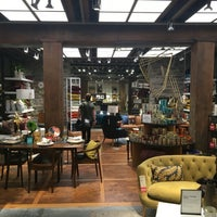 Photo taken at West Elm by Jeremy P. on 9/26/2016