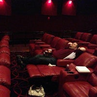 Photo taken at AMC Braintree 10 by Kasha G. on 4/6/2013