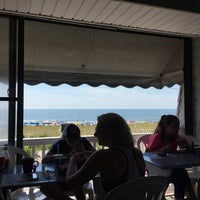 Photo taken at Oves Beach Grill by Lauren M. on 8/16/2015