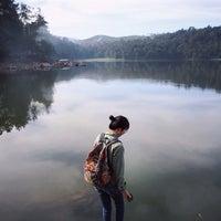 Photo taken at Bandung by Tutde D. on 8/24/2014