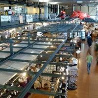Photo taken at Milwaukee Public Market by Micaela M. on 9/26/2012