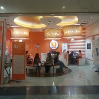 Photo taken at U Mobile Service Centre by Faisal S. on 12/20/2012