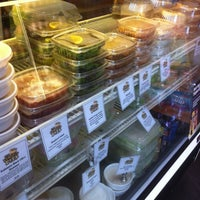 Photo taken at The Perfect Pita by Jason D. on 6/13/2013