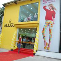 Photo taken at GUUGU High Fashion Clothing Store by Rammy W. on 7/28/2016